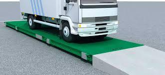 Camion échelle