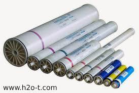 osmosis inversa membranas