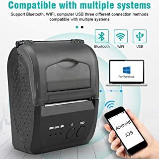 Impresora Termica Bluetooth