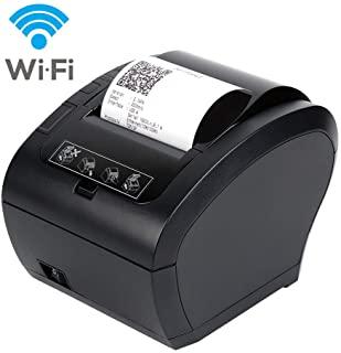 Impresora Termica Inalambrica