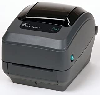 Impresora Termica Zebra
